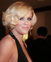 Jenny McCarthy going South