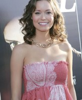 Summer Glau at 10th Annual Young Hollywood Awards