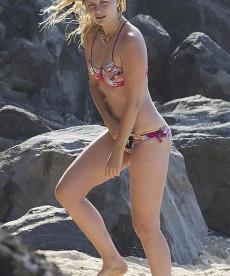 Recent Bikini Pictures Of Mischa Barton