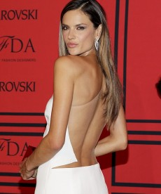 Seriously? Alessandra Ambrosio Too?