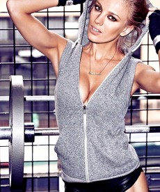 Bar Paly Could Seriously Hurt Someone With Her Hotness