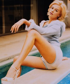 Has Charlize Theron Always Been Super Smoking Hot?