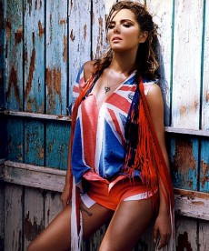 Cheryl Tweedy Looks Incredible As Always