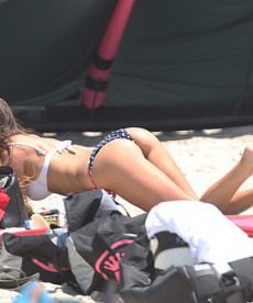 Claudia Romani Does Not Disappoint