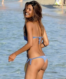 Sexy Ass Shots Of Federica Nargi