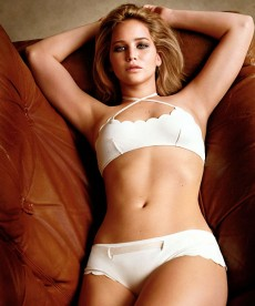Jennifer Lawrence Has Officially Blown My Mind