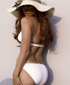Sexy New Jennifer Lopez Photo Shoot