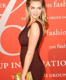 Kate Upton Looks In-Freaking-Credible