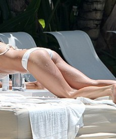Kristin Cavallari Is Proud Of Her Ass
