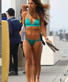 Leilani Dowding Earns Her All-Star Status