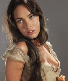 Megan Fox Is Fresh And New To Me Again