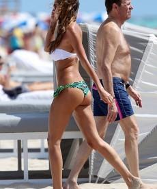 Melissa Satta Looks Incredible As Always