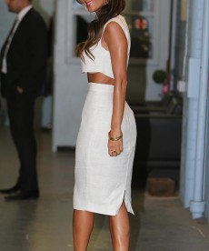 Nicole Scherzinger Doesn't Look Like Herself