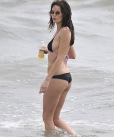 Nicole Trunfio Is Astoundingly Sexy