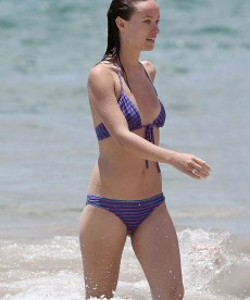 Olivia Wilde Is So Very Sexy In Her Bikini