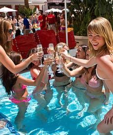 Sexy Bikini Pics Of Sara Jean Underwood In Las Vegas