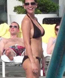 Bikini Pictures Of Sarah Harding
