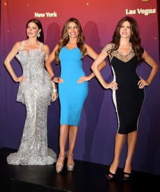 Sofia Vergara Makes Me Picture Her As Triplets